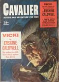 Cavalier (1952-1992 Fawcett-DuGent) Magazine Vol. 5 #54
