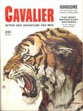 Cavalier (1952-1992 Fawcett-DuGent) Magazine Vol. 6 #55
