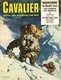 Cavalier (1952-1992 Fawcett-DuGent) Magazine Vol. 6 #56