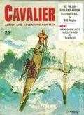 Cavalier (1952-1992 Fawcett-DuGent) Magazine Vol. 6 #57