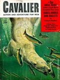 Cavalier (1952-1992 Fawcett-DuGent) Magazine Vol. 6 #58