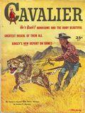 Cavalier (1952-1992 Fawcett-DuGent) Magazine Vol. 6 #59