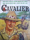 Cavalier (1952-1992 Fawcett-DuGent) Magazine Vol. 6 #62