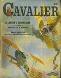 Cavalier (1952-1992 Fawcett-DuGent) Magazine Vol. 6 #63