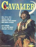 Cavalier (1952-1992 Fawcett-DuGent) Magazine Vol. 6 #64