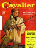 Cavalier (1952-1992 Fawcett-DuGent) Magazine Vol. 8 #68