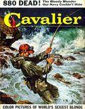 Cavalier (1952-1992 Fawcett-DuGent) Magazine Vol. 8 #69
