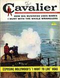 Cavalier (1952-1992 Fawcett-DuGent) Magazine Vol. 8 #70