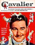 Cavalier (1952-1992 Fawcett-DuGent) Magazine Vol. 8 #71
