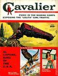 Cavalier (1952-1992 Fawcett-DuGent) Magazine Vol. 8 #72