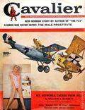 Cavalier (1952-1992 Fawcett-DuGent) Magazine Vol. 8 #74