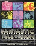 Fantastic Television SC (1977 Harmony Books) 1-REP