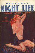 Broadway Night Life (1933-1934 Bill Publishing Co.) Vol. 1 #3