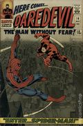 Daredevil (1964 1st Series) UK Edition 16UK
