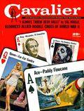 Cavalier (1952-1992 Fawcett-DuGent) Magazine Vol. 8 #75