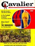 Cavalier (1952-1992 Fawcett-DuGent) Magazine Vol. 8 #77