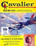 Cavalier (1952-1992 Fawcett-DuGent) Vol. 9 #79