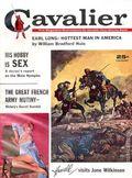 Cavalier (1952-1992 Fawcett-DuGent) Magazine Vol. 9 #80