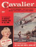 Cavalier (1952-1992 Fawcett-DuGent) Magazine Vol. 9 #81