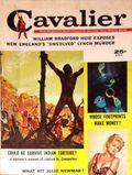 Cavalier (1952-1992 Fawcett-DuGent) Magazine Vol. 9 #82