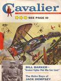 Cavalier (1952-1992 Fawcett-DuGent) Magazine Vol. 9 #83