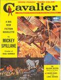 Cavalier (1952-1992 Fawcett-DuGent) Magazine Vol. 10 #85