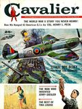 Cavalier (1952-1992 Fawcett-DuGent) Magazine Vol. 10 #87