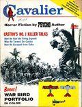 Cavalier (1952-1992 Fawcett-DuGent) Magazine Vol. 10 #90