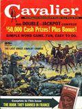 Cavalier (1952-1992 Fawcett-DuGent) Magazine Vol. 11 #92