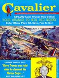 Cavalier (1952-1992 Fawcett-DuGent) Magazine Vol. 11 #93