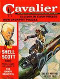 Cavalier (1952-1992 Fawcett-DuGent) Magazine Vol. 11 #94
