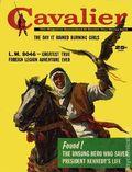 Cavalier (1952-1992 Fawcett-DuGent) Magazine Vol. 11 #96
