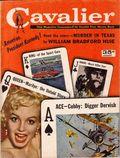 Cavalier (1952-1992 Fawcett-DuGent) Magazine Vol. 11 #98
