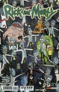 Rick and Morty (2015) 12EXCEED