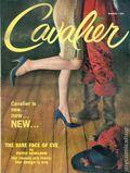Cavalier (1952-1992 Fawcett-DuGent) Magazine Vol. 12 #105