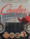 Cavalier (1952-1992 Fawcett-DuGent) Vol. 12 #106