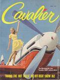 Cavalier (1952-1992 Fawcett-DuGent) Magazine Vol. 12 #108
