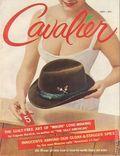 Cavalier (1952-1992 Fawcett-DuGent) Magazine Vol. 12 #109