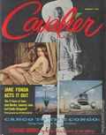 Cavalier (1952-1992 Fawcett-DuGent) Vol. 12 #110