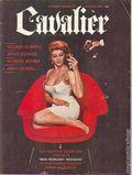 Cavalier (1952-1992 Fawcett-DuGent) Magazine Vol. 13 #116