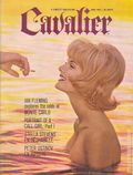 Cavalier (1952-1992 Fawcett-DuGent) Magazine Vol. 13 #120