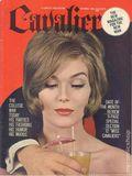 Cavalier (1952-1992 Fawcett-DuGent) Magazine Vol. 13 #124