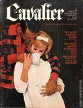 Cavalier (1952-1992 Fawcett-DuGent) Magazine Vol. 14 #128