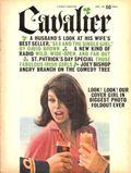 Cavalier (1952-1992 Fawcett-DuGent) Magazine Vol. 14 #130
