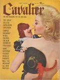 Cavalier (1952-1992 Fawcett-DuGent) Magazine Vol. 14 #132