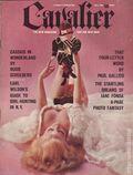 Cavalier (1952-1992 Fawcett-DuGent) Magazine Vol. 14 #133