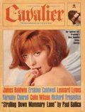 Cavalier (1952-1992 Fawcett-DuGent) Magazine Vol. 14 #135