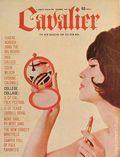 Cavalier (1952-1992 Fawcett-DuGent) Magazine Vol. 14 #137