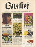 Cavalier (1952-1992 Fawcett-DuGent) Magazine Vol. 14 #138