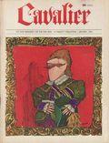 Cavalier (1952-1992 Fawcett-DuGent) Magazine Vol. 15 #139
